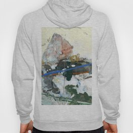 Mount Matterhorn Hoody