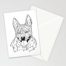 Shelter Smile Stationery Cards