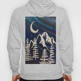 White Mountains Hoody