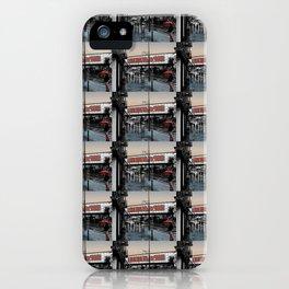 Camden Lock  iPhone Case