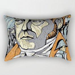 Hegel Rectangular Pillow