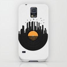 Vinyl City Galaxy S5 Slim Case