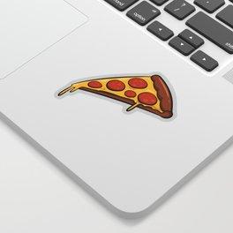 Pizza! Sticker