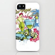 Las Vegas Slim Case iPhone (5, 5s)