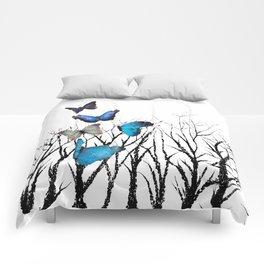 Escape Comforters