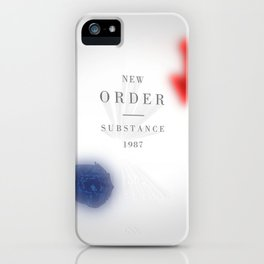 Substance Inspired iPhone Case
