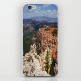Overview Look iPhone Skin