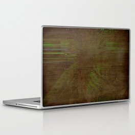 Electronic Laptop & iPad Skin