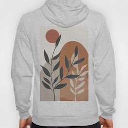 Branches Design 05 Hoody