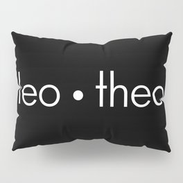leo • theo Pillow Sham