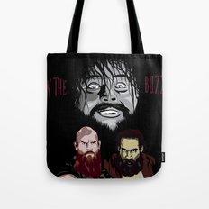 WWE - The Wyatt Family Tote Bag