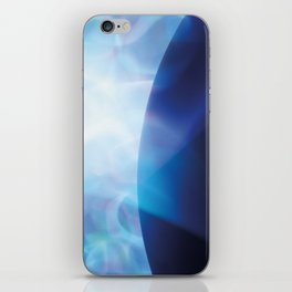 The Ocean of Space iPhone Skin