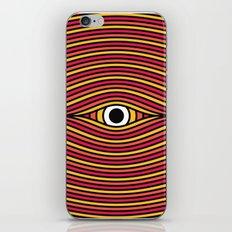 I Want You iPhone Skin