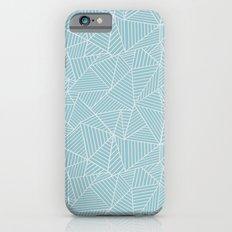 Ab Lines Salt Water Slim Case iPhone 6s