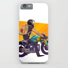 Biker Slim Case iPhone 6s