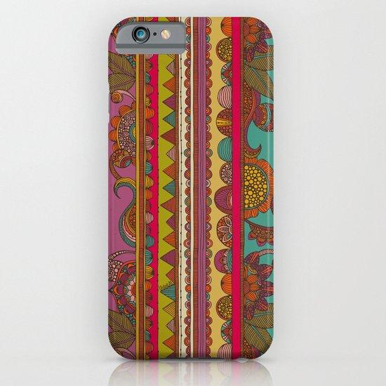 Oxaca iPhone & iPod Case