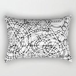 Antikythera Mechanism Rectangular Pillow