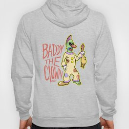 Baddy the Clown Hoody