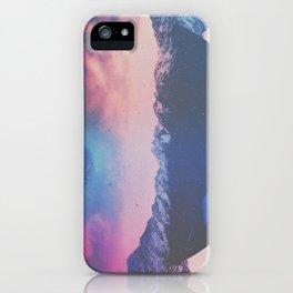 COSMO iPhone Case