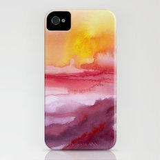 Rise iPhone (4, 4s) Slim Case