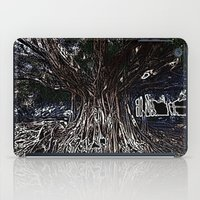 fig iPad Cases featuring Fig by Shemaine