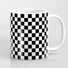 Mod check Coffee Mug