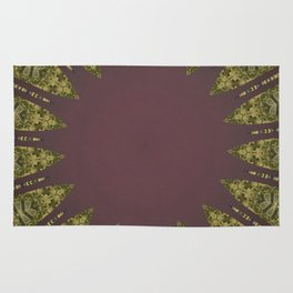Better than Yours Colormix Mandala 10 Rug