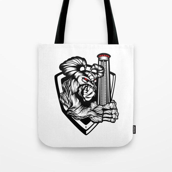 """""""DEVIL"""" Tote Bag"""