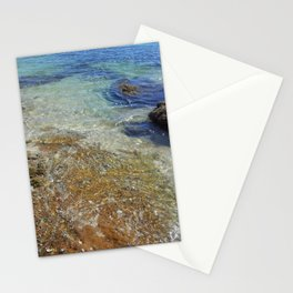 Water's Edge at Vincentia NSW Stationery Cards