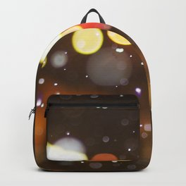 Snow Taxi Backpack