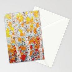 Aspen October No. 2 Stationery Cards