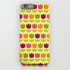 Flower Patch Slim Case iPhone 6s