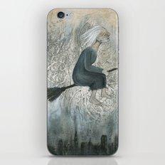 City Grime iPhone & iPod Skin