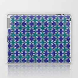 Ibu Agana Pathways Laptop & iPad Skin
