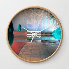 Mioaxil Wall Clock