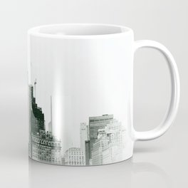 Manhattan 1 Coffee Mug