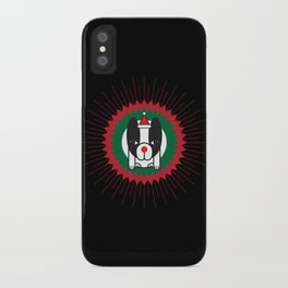 Coco Christmas iPhone Case