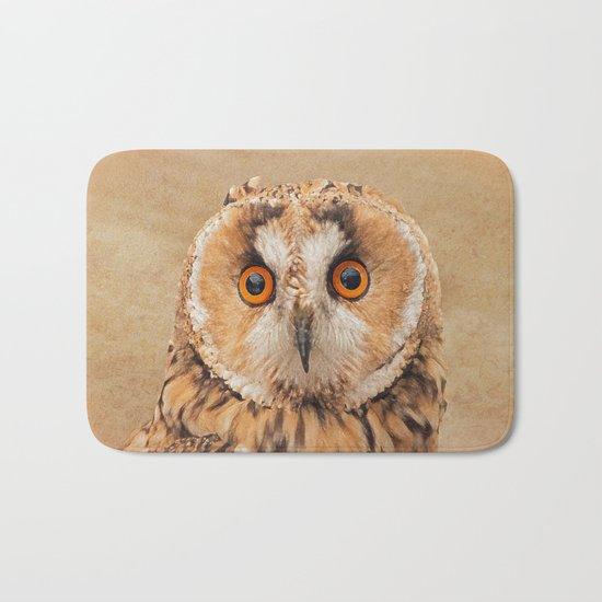 OWLIFY Bath Mat