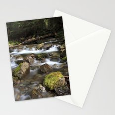 Paradise Creek I Stationery Cards