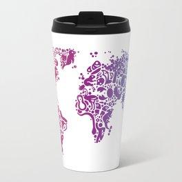 Biodiversity Travel Mug