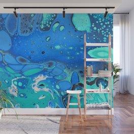 Oceanic Wall Mural