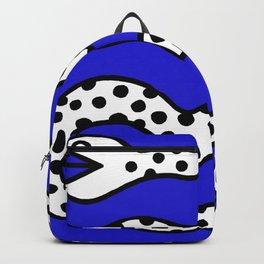 The Pop Art Snakes Backpack