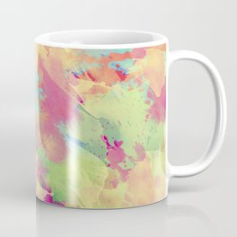 Abstract 40 Coffee Mug