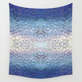 Into the Ripples Wall Tapestry