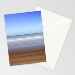 Airliner Stationery Cards