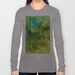Abstract No. 139 Long Sleeve T-shirt