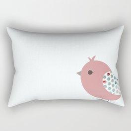 birdo Rectangular Pillow