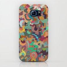 Morven Slim Case Galaxy S7