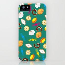 Fatty Humps iPhone Case