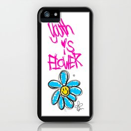G-Dragon Youth-Flower V1 iPhone Case